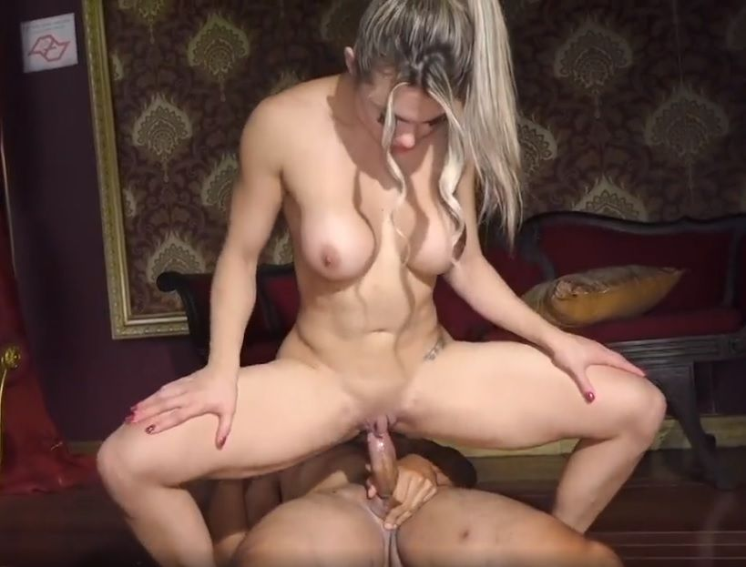 Fernandinha Fernandes loira gostosa fodendo PORN HD