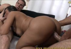 Alessandra Marques e Big Macky PORN HD