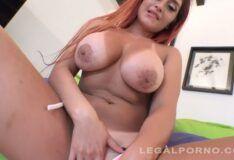 Legal Porno Anal gostoso com cavala ruiva safada PORN HD
