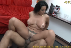 Julia Almeida e Loupan sexo anal Brasileirinhas PORN HD